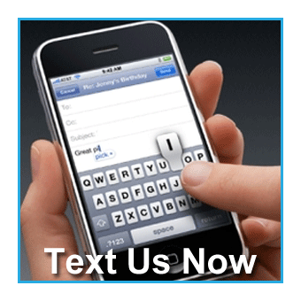 text message booking